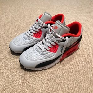 *RARE* Nike Air Max 90 Infrared Ultra SE Men's 7.5